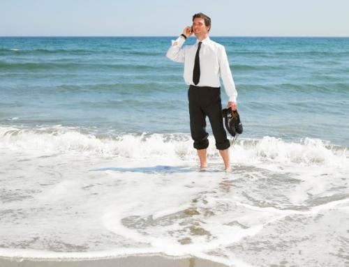 Cómo superar el Estrés Postvacacional