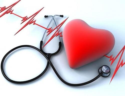 La presión arterial bajo control