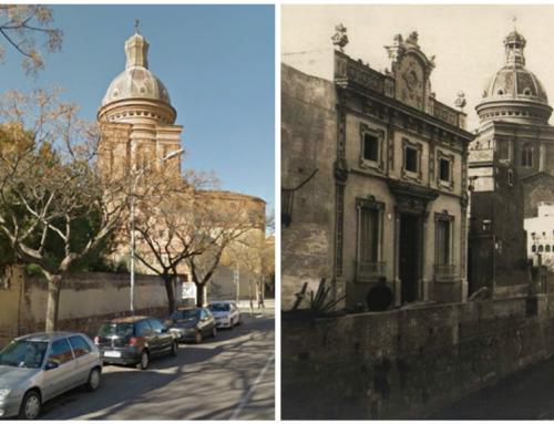 El Rec Comtal a Sant Andreu