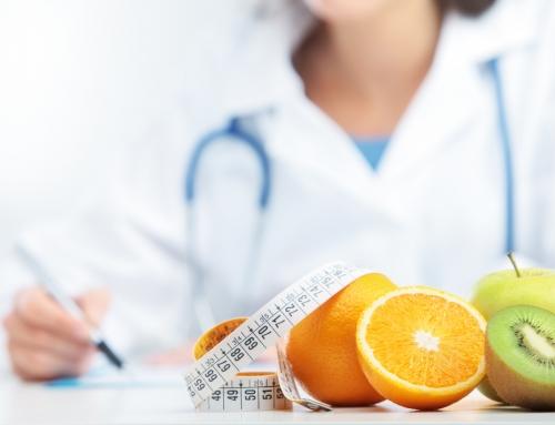 Peso, Silueta y Consejo Dietético